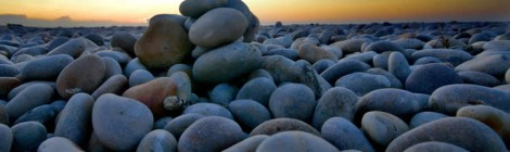 Stones (image courtesy of Andreas Photography, Creative Commons)