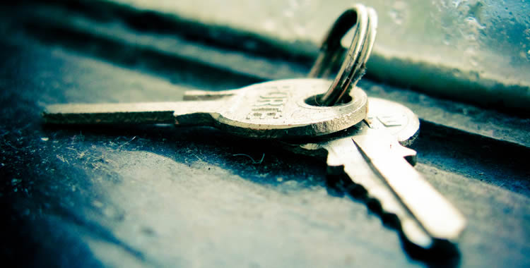 The Key (Photo: Pablo Gomez, Creative Commons)