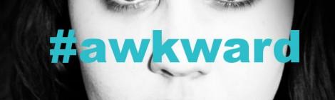 #awkward (photo courtesy of Sasha Moroz, Creative Commons)