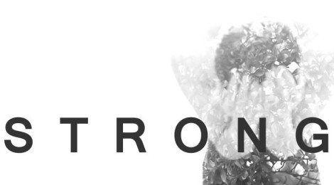 Strong (Photo courtesy of Daniel Cely, Creative Commons)