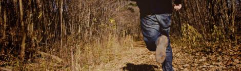 Run Away (Creative Commons Photo; Fllickr, bark)