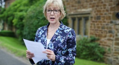 Andrea Leadsom may have thrown in the towel, but we still need to challenge pronatalism
