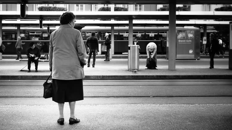 waiting (Creative Commons, photo courtesy of Tobi)