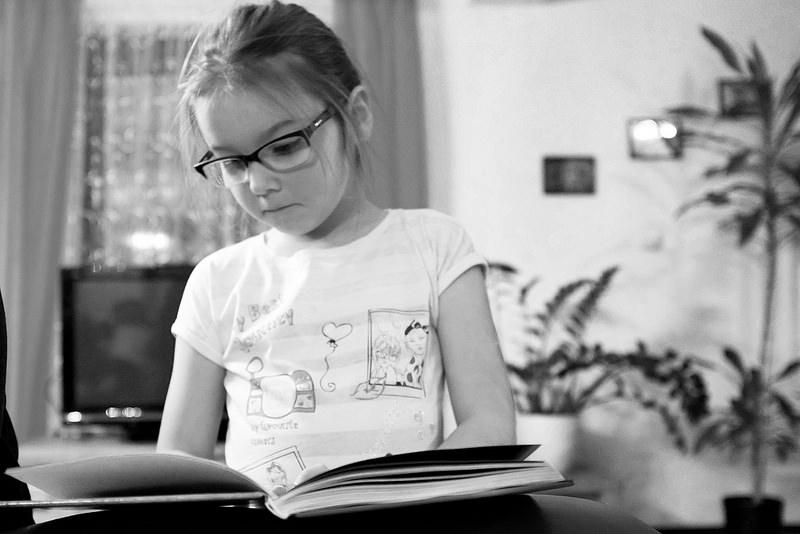 Bookworming in Progress Creative Commons Marcin Bajer Flickr